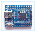 Free shipping 20pcs/lot STM8S103K3T6 STM8 core board development board