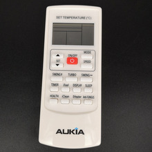 New Arrival Original For AUX YKR-H/502E Air Conditioner AC Parts Air conditioning Remote Control цена и фото