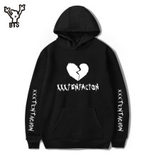 BTS Revenge Kill Fashion Hoodies Men/Women Casual Hip Hop XXXTentacion Sweatshirt Vibes Forever Traksuit Fleece Pullover Hoody