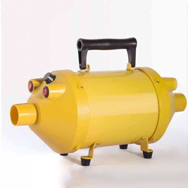 Amusement en plein air et sports jouet balle gonflable pompe à air 1800 W portable électrique pompe à air tente gonflable pompe à air livraison gratuite