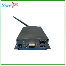 DWE CC RF 2.4Ghz omnidirectional active readers for person management