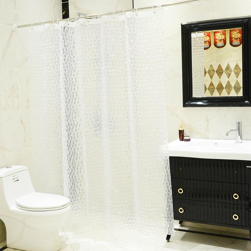 Vannas istabas caurspīdīgs 3D ūdens kubs Biezāks - Mājsaimniecības preces - Foto 2