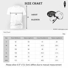 Naruto Funny Print T-shirt