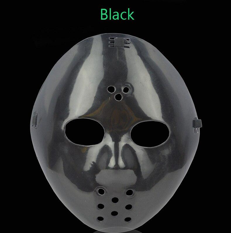 Лидер продаж архаический Джейсон Маска анфас под старину Убийца Маска Джейсон против пятница 13th Опора Ужасы Хоккей Хэллоуин маска
