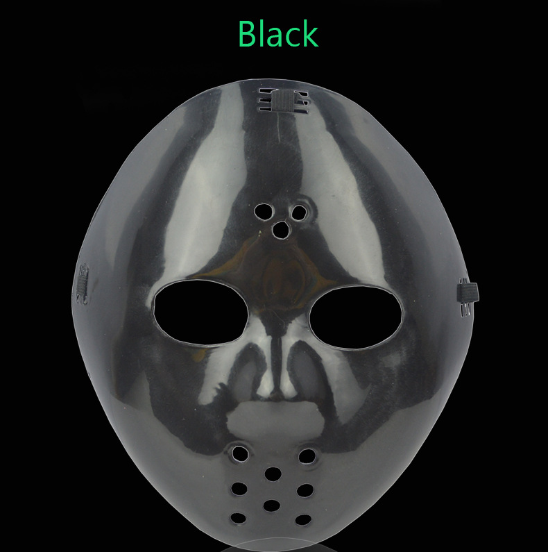 hot sell Archaistic Jason Mask Full Face Antique Killer Mask Jason VS Friday The 13th Pr ...
