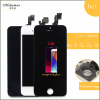 Mobymax AAA Quality For IPhone 4 5 5S 5C SE LCD Touch Screen Display Digitizer Assembly