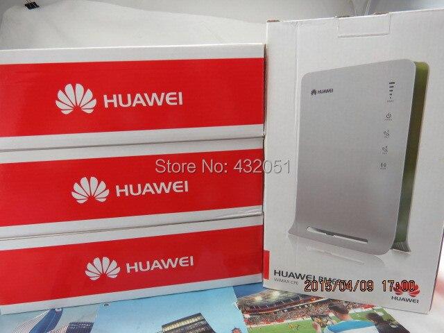 Huawei BM636e Wimax CPE 3.5GHz Router