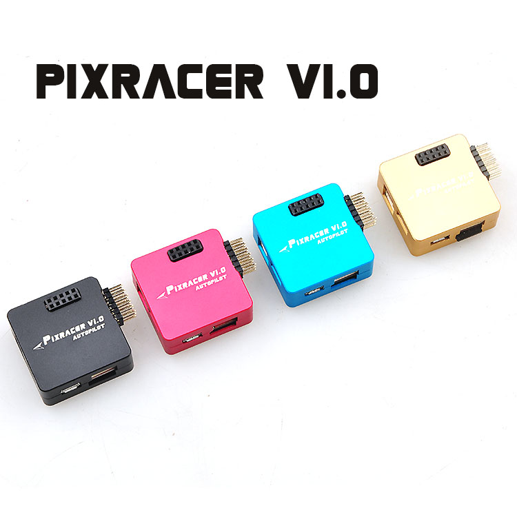 Pixracer Autopilot xracer FMU V4 New Version PX4 Flight Controll Mini Version PPM Decoder GPS OSD new pixracer r14 autopilot xracer px4 flight control mini pixracer r14 autopilot ppm sbus dsm2