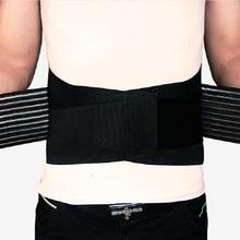 Idealplast High Quality 360 Degree Waist Support Sports Outdoor Fitness Brace Lumbar Protector Warm