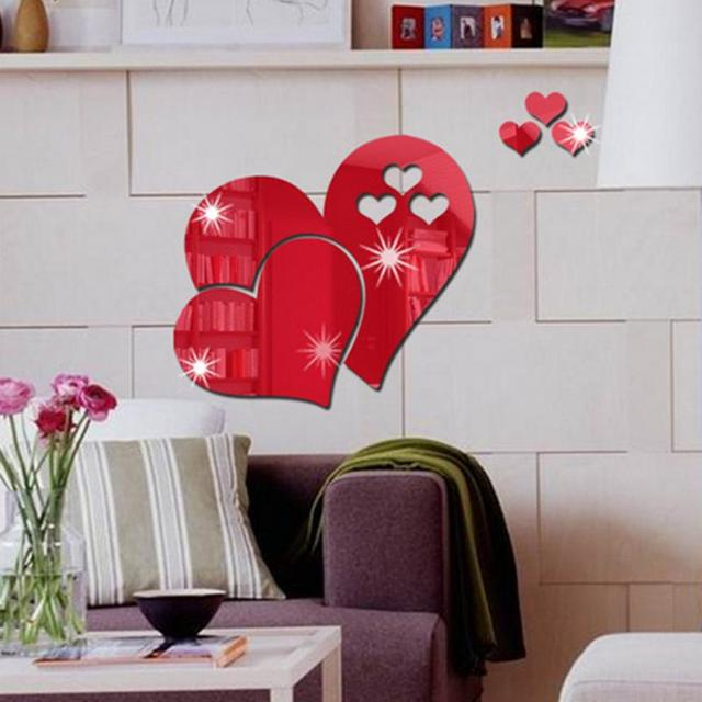 valentines metal diy stunning days hearts gpfarmasi decor for shaped i wall heart on