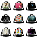 Handbag 10 10.2 inch Notebook Tablet PC Pouch Cover Cases 9.7 10.1 inch Shoulder Strap Messenger Laptop Bags For Huawei Lenovo