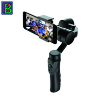 Raybow S3 handheld 3axis hand gimbal for phone s7 edge smartphone live show selfie video