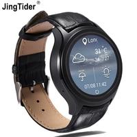 X1 Smart watch Phone K18MINI Android 4.4 MTK 6572 Dual core 1.3 inch 512MB+4GB Heart Rate GSM+WCDMA Nano SIM BT 4.0 GPS WIFI