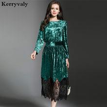4dc819f7df298 Popular Winter Green Lace Dress-Buy Cheap Winter Green Lace Dress ...