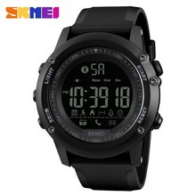SKMEI Multifunctional Intelligent Electronic Watch Waterproof Smart Sport Alarm Analog Digital SmartWatch Relogio Watches