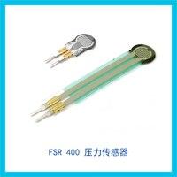 0.3 thin Film Pressure Sensor FSR400 Force Sensitive Resistor Module Weighing Sensor