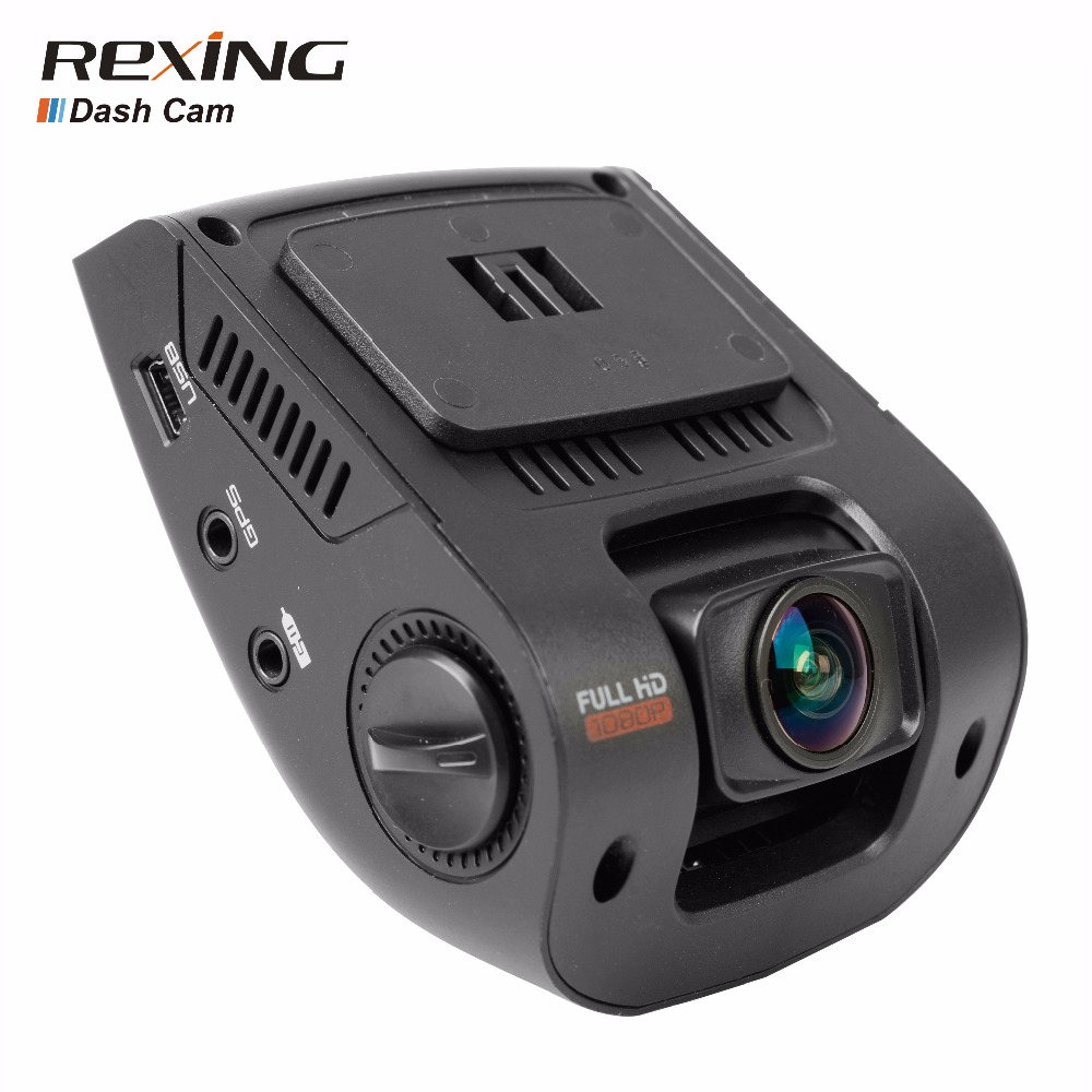 Rexing Adhesive Mounts for Rexing V1 and V1P Dash Cameras