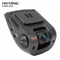 Rexing V1รถกล้องรถเวบรีบDVR FHD 1080จุด170มุมกว้างกล้องแผงควบคุมG-Sensor, WDR,บันทึกห่วงNight Vision