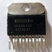 무료 배송 OPA541AP OPA541 10 개/몫 DIP IC