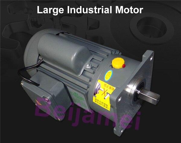 oil press motor