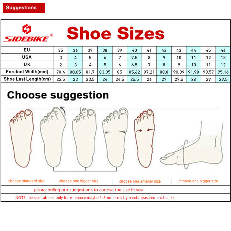 SIDEBIKE Summer Breathable Men 39 s Road Bike Cycling Shoes with Carbon Fiber Sole Ant slip Self locking Cycle Bike Racing Sneakers in Cycling Shoes from Sports amp Entertainment