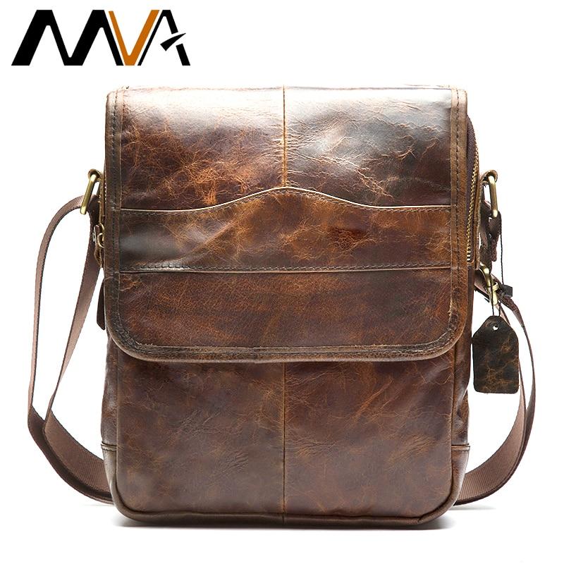 MVA Men's Bags Genui