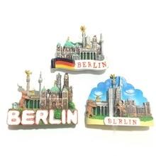 3D Stickers Souvenir PCS