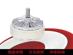 10kg pojedynczy trzpień magnetyczny hamulec proszkowy chłodzenie wodą cięcie kompozytowe drukowanie sprzęgło kontroler napięcia hamulca w Liczniki od Narzędzia na