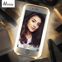 Luxury Luminous Phone Case for Samsung S