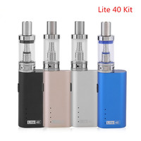 Lite 40w Kit Electronic Cigarette 40W Vape Mod Built In 18650 2200mAh Battery 3ml Vaporizer