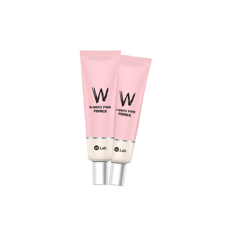 W.lab wlab w-airfit pore primer Refreshing oil control durable makeup invisible pores light isolation 35g
