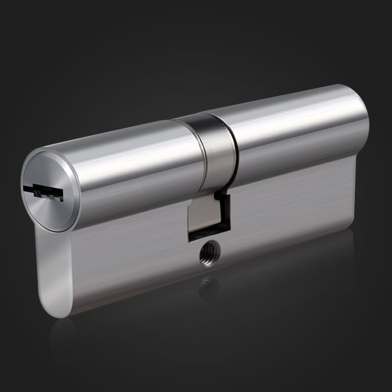 Super C Grade stainless steel Anti-theft door Lock Core Security Lock Core Cylinders Key 70mm-90mm Door Cylinder Lock 8 keys door locks security lock cylinders more than 70mm 80mm for 35 50mm thickness door lock for home copper core lock cylinders page 4