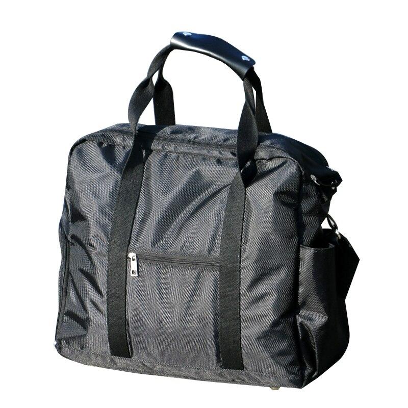 Для мужчин сумка Бизнес Повседневное Для мужчин Путешествия обуви на ремне сумки Tote Портфели
