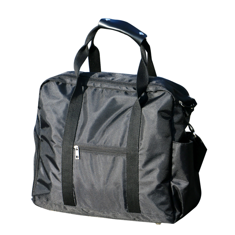 Homme sac à main affaires décontracté hommes voyage chaussure sac épaule sacs fourre-tout porte-documents