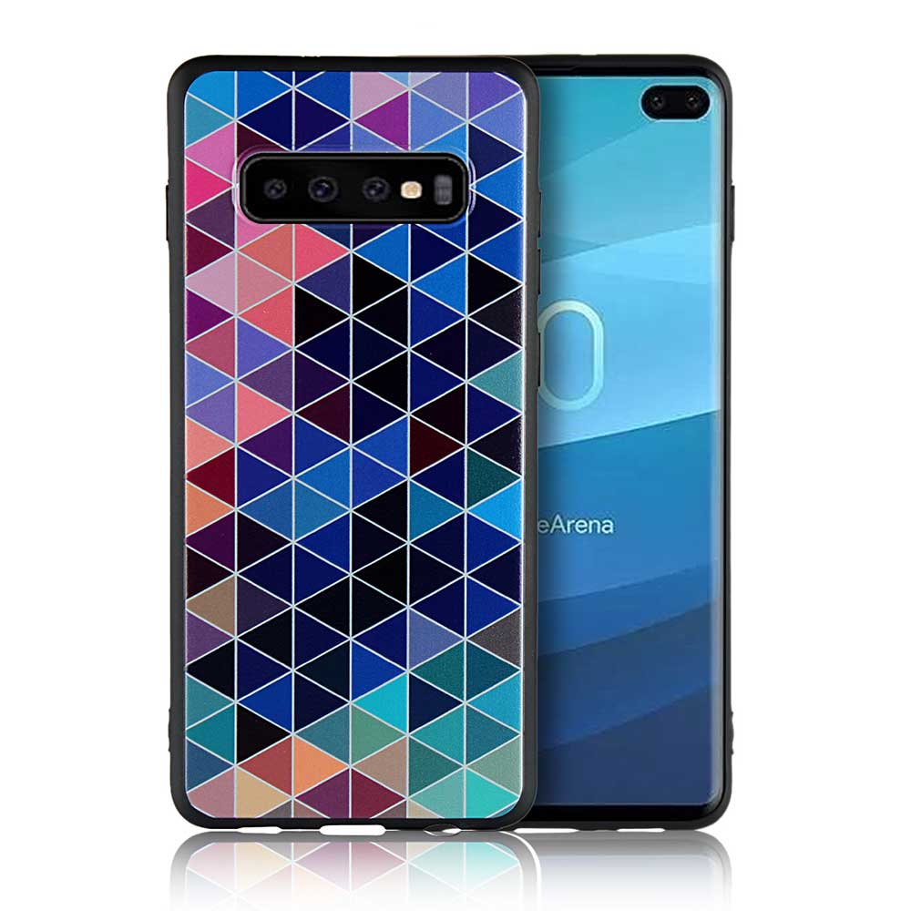 Case For Samsung Galaxy S10 5.9\\'\\' High Quality Armor Shockproof Silicone Phone Bags Cases For Samsung S10 Plus Coque