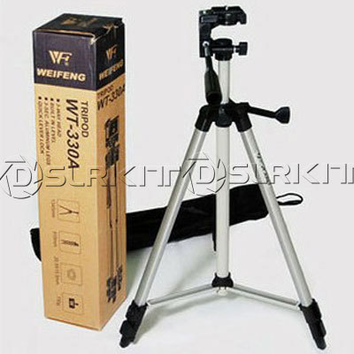 Nikon D3200 Tripod Reviews