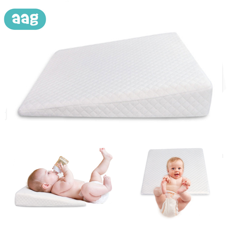 AAG Baby Pillow Newborn Nursing Breastfeeding Pillow Baby Room Decor Newborn Maternity Pillows Sleeping Support Cushion Pad