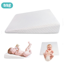 AAG Baby Pillow Newborn Nursing Breastfeeding Room Decor Maternity Pillows Sleeping Support Cushion Pad