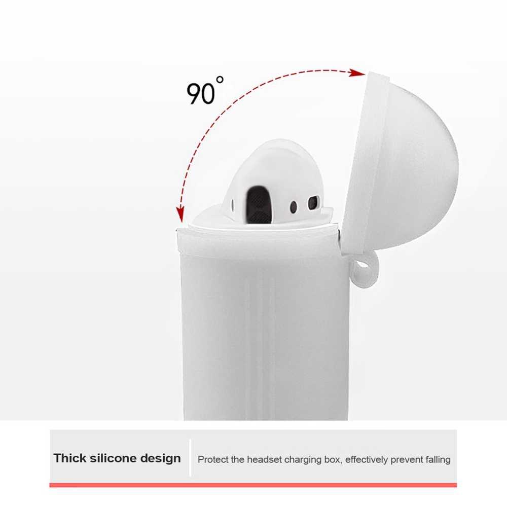 i13 i14 funda i10 tws case for Apple airpods i9s-tws earpods coque i11 tws for air pods ear pods cover i12 tws silicon case