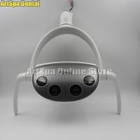 Dental LED lamp Oral Light Lamp For Fona 1000s Dental Unit