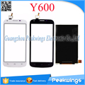 Сенсорный Экран Для Huawei Y600 ЖК-Экран