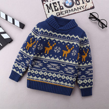 0b655c571 Buy sweater deer baby and get free shipping on AliExpress.com