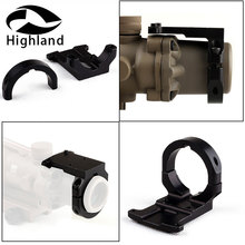 Tactical Riflescopes Accessories Ruggedized Miniature RMR Red Dot Reflex Mount Base RM38 For Most Compact 3.5x 4x 5.5