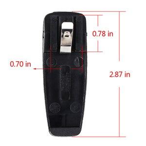 Image 2 - 11Pcs RLN5644A Belt Clip for Motorola Radio EP450 DP1400 CP040 CP200 CP140 CP180 MP300 A8 BPR40 PR400 DEP450 Xir P3688 GP300