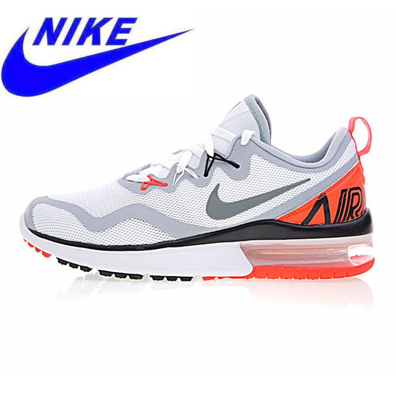 aa0b2bb73a1 Wear-resistant Breathable NIKE AIR MAX FURY Men s Running Shoes