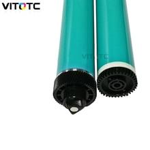 China premium compatible laser copier monochrome toner cartridge.