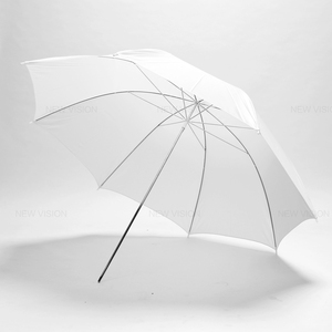 Image 2 - 2ピースgodox 33 84センチ白色軟傘ソフトトランスルーセントアンブレラ用フォトスタジオ写真撮影拡散