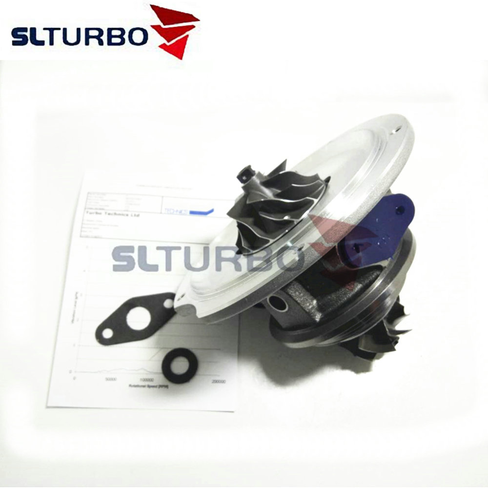 Turbo cartridge Balanced 8971371093 RHF5 for HOLDEN Jackaroo 4JX1T 3.0L 115KW 157HP - 8971371094 turbine core NEW CHRA VA430015Turbo cartridge Balanced 8971371093 RHF5 for HOLDEN Jackaroo 4JX1T 3.0L 115KW 157HP - 8971371094 turbine core NEW CHRA VA430015