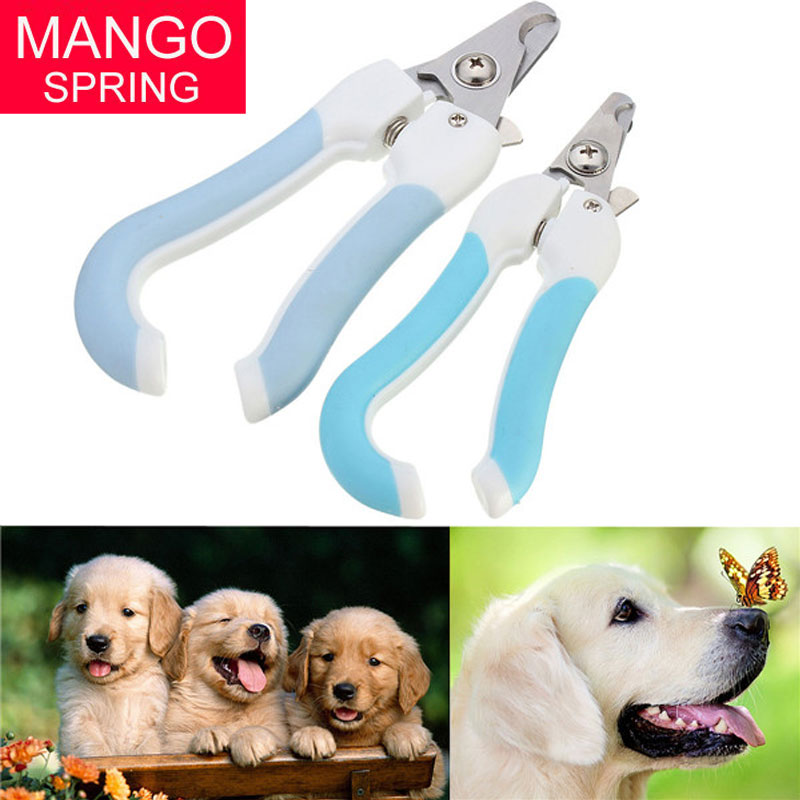 Best Sellers Newest Pet Dog Cat Rabbit Nail Clippers Cutter Animal Claw Grooming Scissors Trimmers