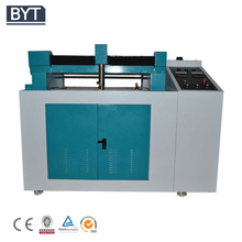 electric no acid chemical automatic Metal Etching Machine